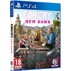 Far Cry: New Dawn  - PS4 - Konzoljáték