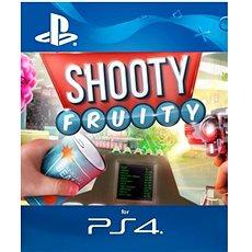 Shoot Fruity - PS4 HU digitális - Konzoljáték