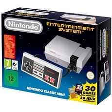 Nintendo Classic Mini - Entertainment System - Játékkonzol