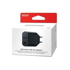 Nintendo Classic Mini: SNES USB töltő - Csere tápegység