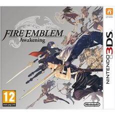 Fire Emblem: Awakening - Nintendo 3DS - Konzoljáték