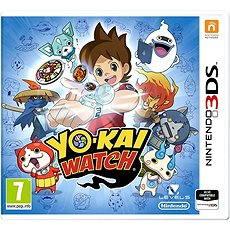 Nintendo 3DS - YO-KAI WATCH - Konzoljáték