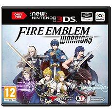 Fire Emblem Warriors - Nintendo 3DS - Konzoljáték