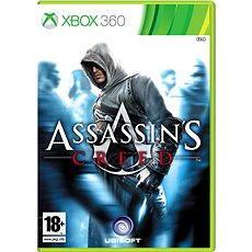 Assassin's Creed -  Xbox 360 Konzoljáték - Konzoljáték