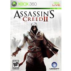 Xbox 360 - Assassins Creed II (Game Of The Year Edition) - Konzoljáték