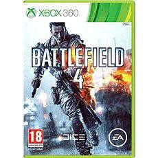 Battlefield 4 - Xbox 360 - Konzoljáték