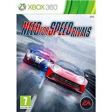Need for Speed Rivals Xbox 360 - Konzoljáték