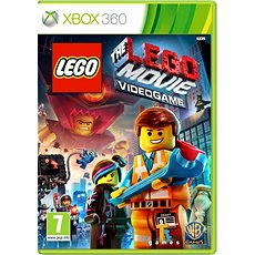 LEGO Movie Videogame - Xbox 360 - Konzoljáték