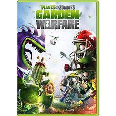 Plants vs Zombies Garden Warfare - Xbox 360 - Konzoljáték