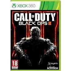 Xbox 360 - Call of Duty: Black Ops 3 - Konzoljáték