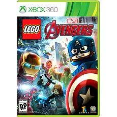LEGO Marvel Avengers -  Xbox 360 - Konzoljáték