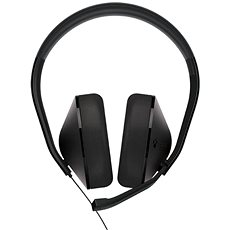 Xbox One Stereo Headset - Mikrofonos fej-/fülhallgató