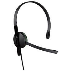 Xbox One Chat fejhallgató - Gamer fejhallgató