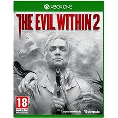 The Evil Within 2 - Xbox One - Konzoljáték