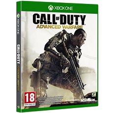 Call Of Duty: Advanced Warfare - Xbox One - Konzoljáték