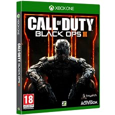 Call Of Duty: Black Ops 3 - Xbox One - Konzoljáték