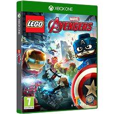 LEGO Marvel Avengers - Xbox One - Konzoljáték
