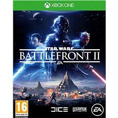 Star Wars Battlefront II - Xbox One - Konzoljáték