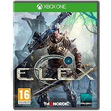 ELEX - Xbox One - Konzoljáték
