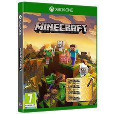 Minecraft Master Collection - Xbox One - Konzoljáték