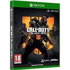 Call of Duty: Black Ops 4 - Xbox One - Konzoljáték