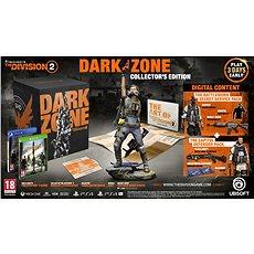 Tom Clancys The Division 2 Dark Zone Edition - Xbox One - Konzoljáték