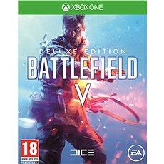 Battlefield V Deluxe Edition - Xbox One - Konzoljáték