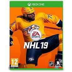 NHL 19 - Xbox One - Konzoljáték