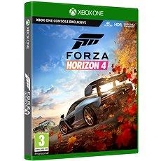 Forza Horizon 4 - Xbox One - Konzoljáték