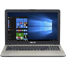 ASUS VivoBook Max X541NA-GQ067T Fekete - Laptop