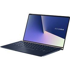 ASUS ZenBook 14 UX433FA-A6053T Sötétkék - Ultrabook
