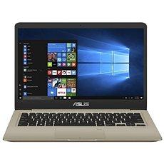 ASUS VivoBook S14 S430UN-EB137T Arany - Laptop