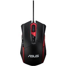 ASUS Espada GT200 Gaming Mouse - Gamer egér