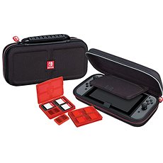BigBen Official Deluxe Travel Case - Nintendo Switch - Tok