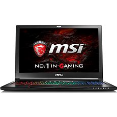MSI GS63 Stealth 8RE - Laptop