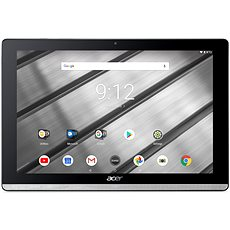 Acer Iconia One 10 FHD 32 GB Silver tfém - Tablet