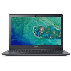 Acer TravelMate X349 - Laptop