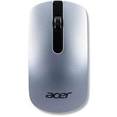 Acer Thin-n-Light Optical Mouse ezüst - Egér