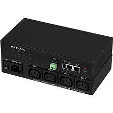NETIO 4C - Okos konnektor