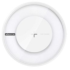 Nillkin Magic Disc 4 White - Töltő alátét