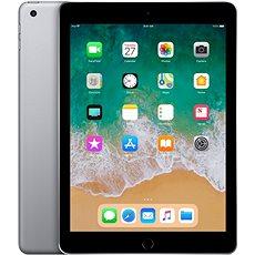 iPad 128 GB WiFi Asztroszürke 2018 - Tablet