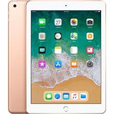 iPad 128GB WiFi Arany 2018 - Tablet