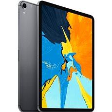 """iPad Pro 12.9"""" 64 GB 2018 Kozmikus szürke - Tablet"""