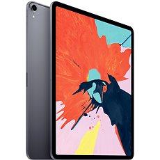 """iPad Pro 12.9"""" 256 GB-os 2018 Kozmikus szürke - Tablet"""