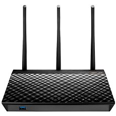 ASUS RT-AC66U B1 - WiFi router