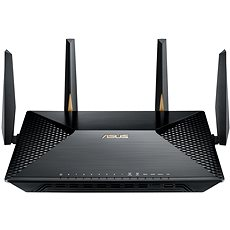 ASUS BRT-AC828 - WiFi router
