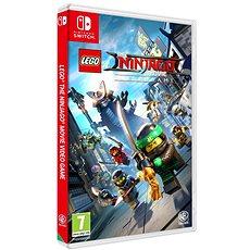 LEGO Ninjago Movie Videogame - Nintendo Switch - Konzoljáték