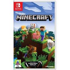 Minecraft - Nintendo Switch - Konzoljáték