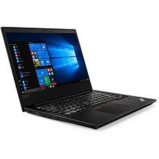 Lenovo ThinkPad E480 Fekete - Laptop