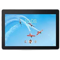 Lenovo TAB E10 32 GB fekete - Tablet